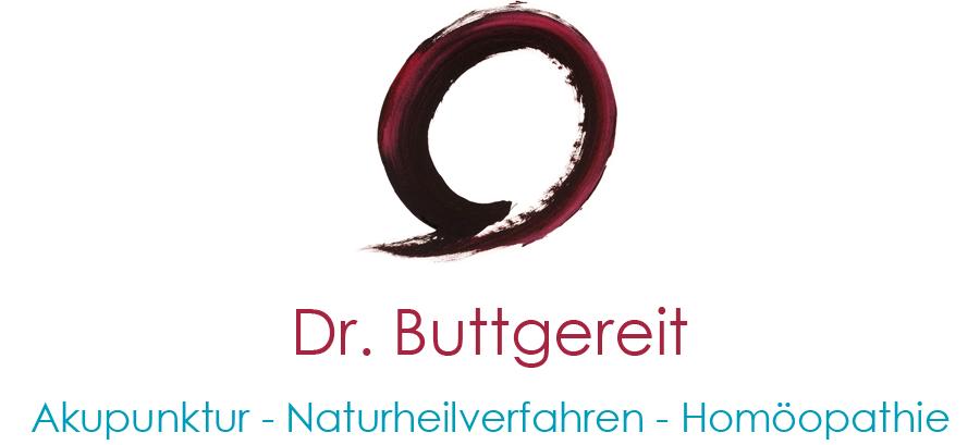 Dr. Ute Maria Buttgereit